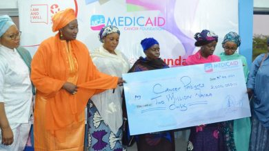 Photo of Cancer: Foundation launches assistance programme to reduce cost of treatment