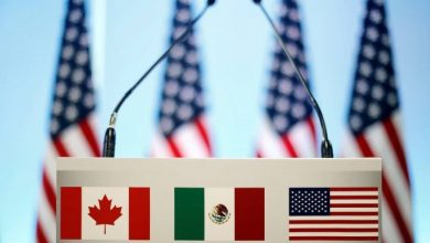 Photo of New NAFTA deal will be worth $6.8B to Canada by 2025, economic assessment says