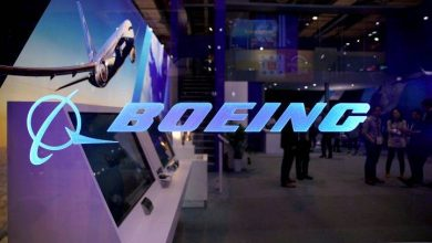 Photo of Boeing says its being investigated by U.S. securities commission over 737 Max plane