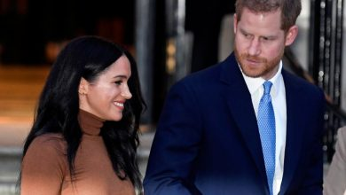 Photo of Meghan, Prince Harry abandon SussexRoyal brand after step back from duties