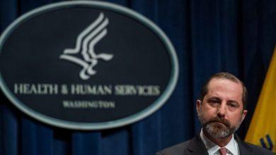 Photo of White House preparing emergency funding request to battle coronavirus