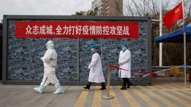 Photo of Coronavirus: China fires municipal officials over 'poor performance' as death toll rises