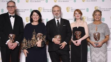 Photo of War drama '1917' wins big at the BAFTAs