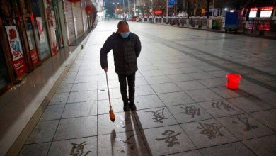 Photo of China says it welcomes help from U.S. as its coronavirus death toll rises to 425