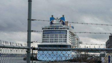 Photo of Royal Caribbean cruises ban all passengers with Chinese, Macau or Hong Kong passports