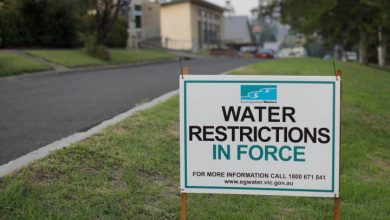 Photo of New South Wales in Australia is easing water restrictions following heavy rains