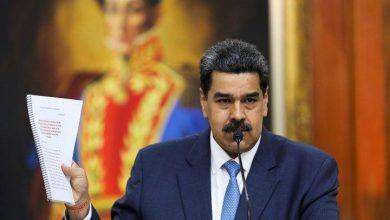 Photo of Venezuela's Nicolas Maduro says Juan Guaido's arrest 'will come'