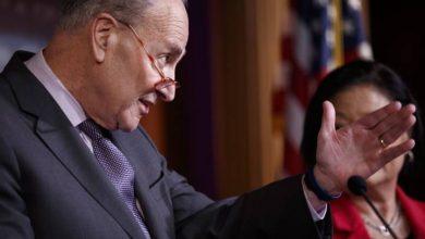 Photo of Schumer calls for investigation into whistleblower retaliation