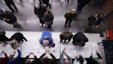 Photo of Iowa caucus app disaster has Nevada Democrats 'evaluating' their plan