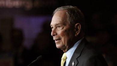 Photo of Bloomberg doubles campaign ad spending following Iowa caucus confusion