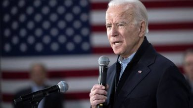 Photo of Biden's disappointing early Iowa caucus results shake establishment support