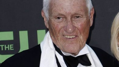 Photo of Orson Bean, 91-year-old comedic actor, fatally hit by car in Los Angeles