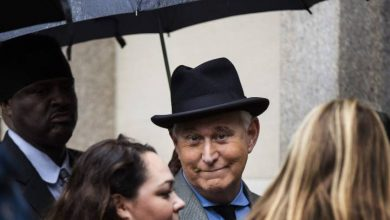 Photo of U.S. to lower prison sentence for longtime Trump adviser Roger Stone