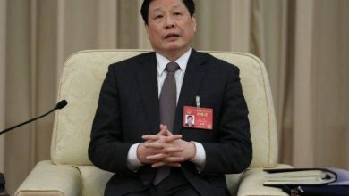 Photo of Former Shanghai mayor chosen to replace leader of China's COVID-19 epicentre, reports say
