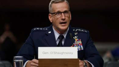 Photo of Norad commander says Canada, U.S. have lost Arctic military advantage over Russia