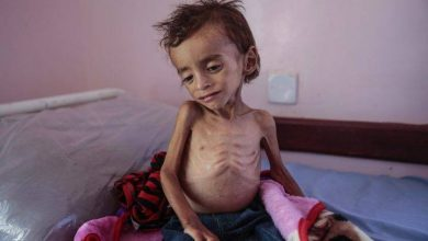 Photo of Humanitarian aid for near-starving Yemen population blocked by Houthi rebels