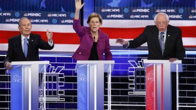 Photo of Democratic debate: Here are key highlights from the Las Vegas stage