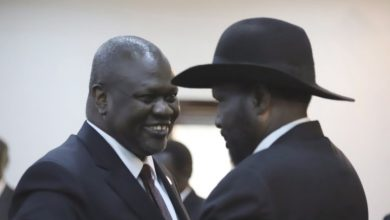 Photo of 'A new dawn': South Sudan rival leaders form coalition government meant to end war