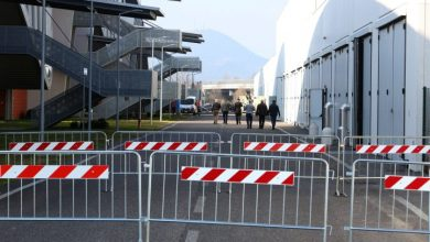 Photo of COVID-19: Two dead, 79 infected in Italy as government shuts down worst hit areas