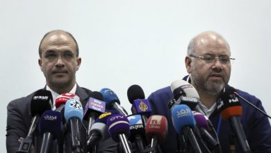 Photo of COVID-19 tests will start for people flying from Iran to Lebanon, health minister says