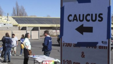 Photo of Nevada primaries: Voting underway as Democrats fight over 2020 nomination