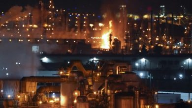 Photo of Cause of Southern California refinery explosion under investigation, authorities say