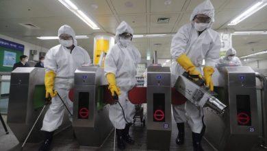 Photo of Coronavirus outbreak's economic ripples gathering into worldwide crisis