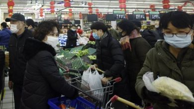 Photo of Coronavirus: Chinese officials scrambling to keep food flowing to cities on lockdown