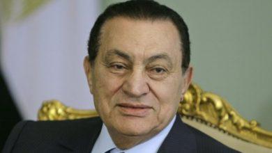Photo of Former Egyptian president Hosni Mubarak dead at 91: State TV