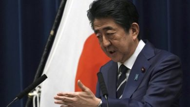Photo of Japan announces $2.5B aid package in effort to fight COVID-19