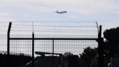 Photo of Europeans flee China, fly to France as coronavirus death toll rises