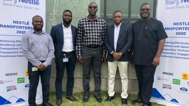 Photo of Transporters Day: Nestlé Nigeria meets with top logistics companies