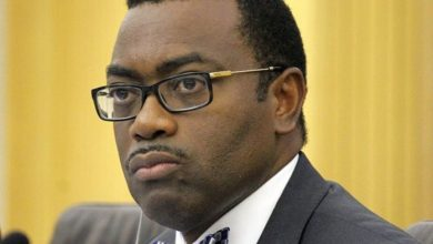 Photo of Adesina's  AfDB trials: a proxy war?