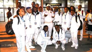 Photo of Scholarship: Church sponsors 16 to Turkey for varsity education