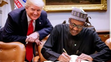 Photo of FG, U.S. to sign pact on looted assets
