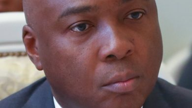 "Photo of ""I was already a successful businessman before becoming a governor"", Saraki tells court as he defend properties"