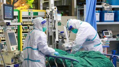 Photo of Coronavirus: NCDC releases second advisory to Nigerians