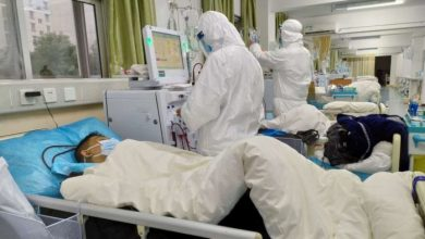 Photo of Coronavirus infections on the rise in China, Japan