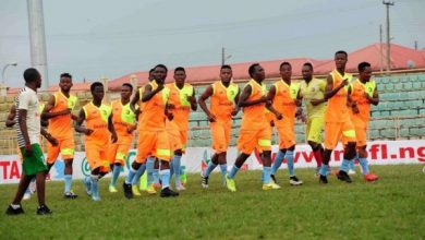 Photo of Ogun police deny killing Remo Stars footballer