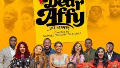 Photo of Valentine 2020: Nollywood films, 'Dear Affy', 'Special Jollof' storm cinemas