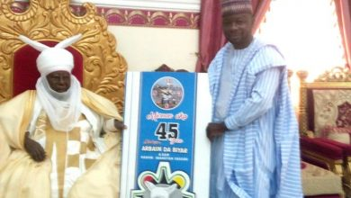 Photo of Kaduna revenue agency partners traditional rulers on revenue generation