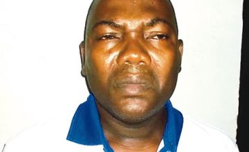 Photo of Court sentences randy ex Unilag lecturer, Baruwa to 21 years imprisonment