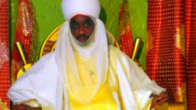 Photo of If you must beg, beg govt not individuals, Emir Sanusi tells beggars