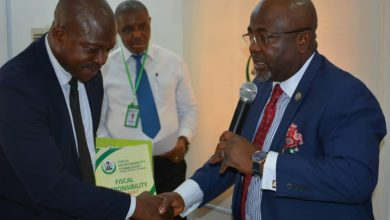 Photo of Fiscal Commission partners with ICPC to strengthen anti-corruption war