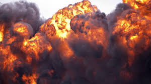 Photo of Gas explosion injures 7 in Anambra
