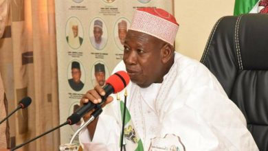 Photo of Functional rail transport system will reduce road crashes – Gov. Ganduje