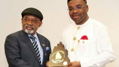 Photo of Social security key to ending insurgency in Nigeria – Gov. Udom
