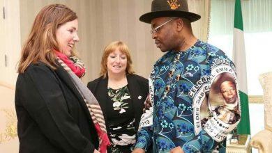 Photo of US visa: Gov Emmanuel seeks waiver for Nigerians