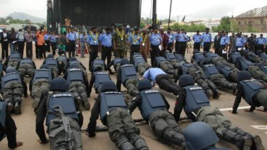 Photo of Ekiti to recruit 800 Special Constables for Community policing