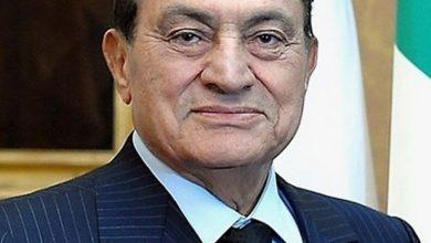 Photo of Former Egyptian President, Mubarak dies at 91